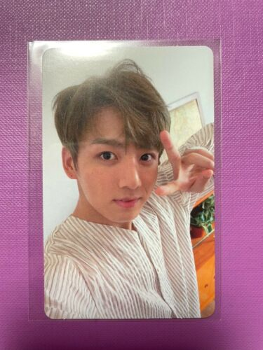 Official BTS Album (Love Yourself Her, Tear, Answer) Photocards All 7 members