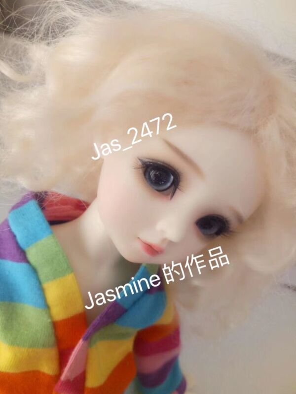 BJD Beyours Ball Jointed Doll 1/6 genuine