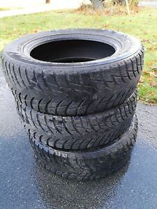 Ice Pioneer 185/65R15 winter can be studded