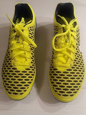 New Nike Magista Opus SG Soccer Pro Cleats SIZE 8.5 749696 700 Womens