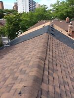 MJ Guardian Roofing, Shingles and Flat Roof Professional