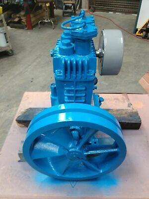 Quincy 216 Air Compressor Pump
