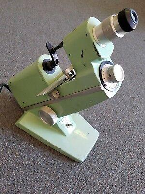 Bausch Lomb Lensometer -- 71 - 26 - 61