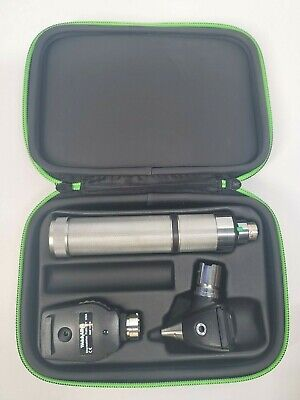 Welch Allyn Student Diagnostic Set Otoscope Ophthalmoscope With Plugin Handle