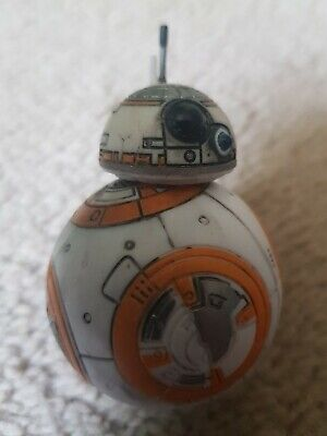 STAR WARS BLACK SERIES - BB8 Figure (6inch Scale)