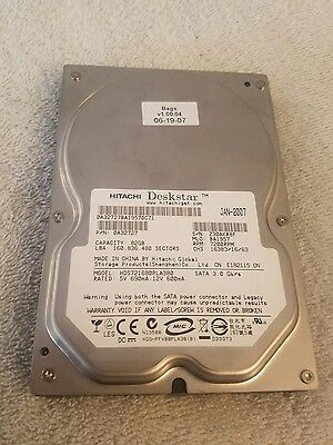 Incredible Technologies Original Target Toss BAGS Replacement Hard Drive. HDD