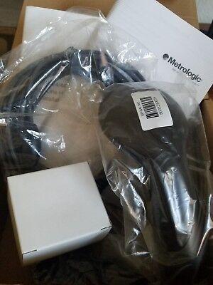Metrologic Ms9544 Voyager Cg Pdf Barcode Scanner Rs232 Ltpn Honeywell Ms9540 New