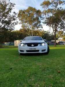 2012 VE S2 Holden Commoodore + Warranty