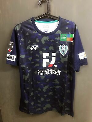 2020 J league Avispa Fukuoka  jersey image