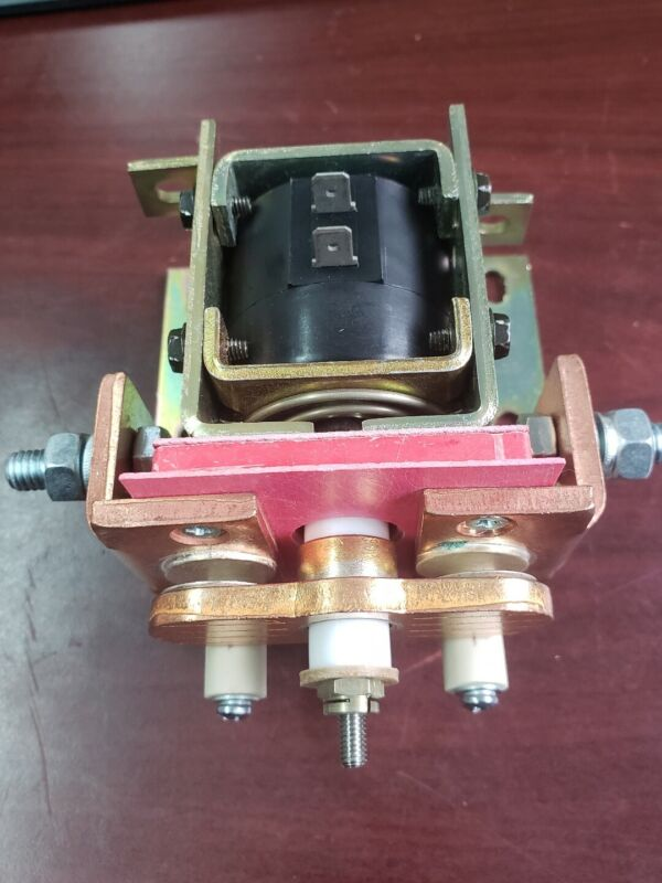 Hyster Contactor Part Number 3006772