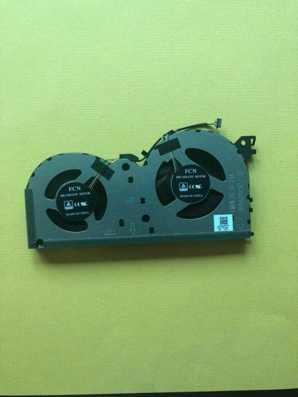 for LENOVO IdeaPad Gaming 3i 15IMH05 CPU COOLING FAN