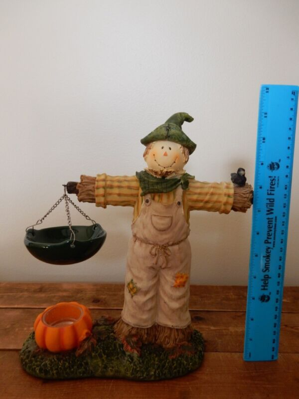 Yankee Candle Scarecrow Wax Melter