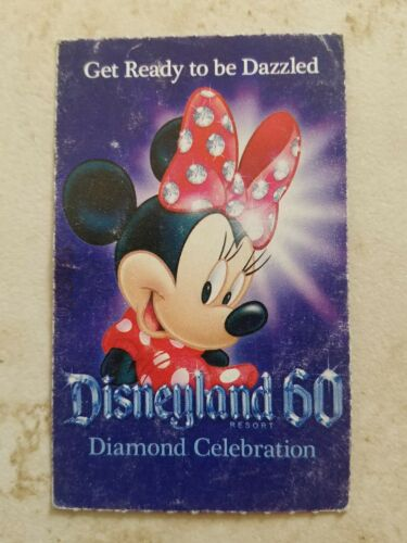 Disneyland resort 2 day adult or child hopper ticket