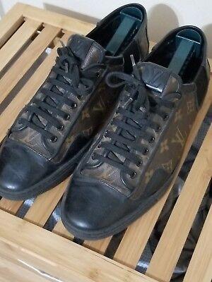 Authentic Men's Louis Vuittonshoes UK 8.5 US 9.5