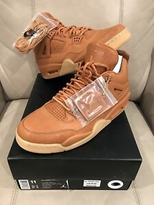 BRAND NEW AIR JORDAN PINNACLE 4 IV GINGER - SIZE 11