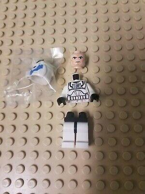 LEGO STAR WARS 501 CLONE PILOT MINIFIGURE BRAND NEW FROM RETIRED HEADHUNTER SET