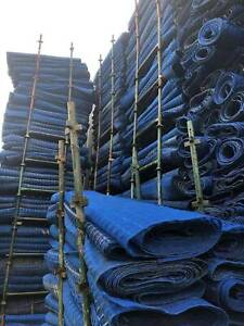Used Scaffold Mesh! Good Condition! ! Strong and reusable!AU Starandar Brisbane Region Preview