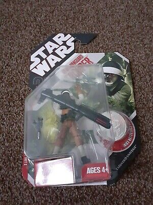 Star Wars 30th Anniversary Rebel Vanguard Trooper Figure