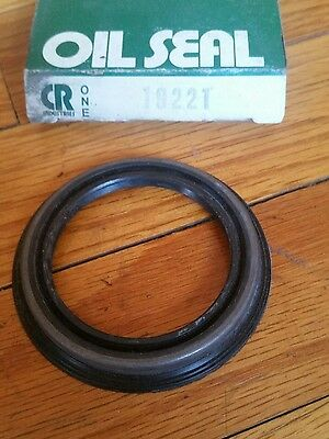 Chicago Rawhide Cr Oil Seal 19221
