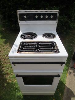 Electric Oven 54cm (Working) - FREE