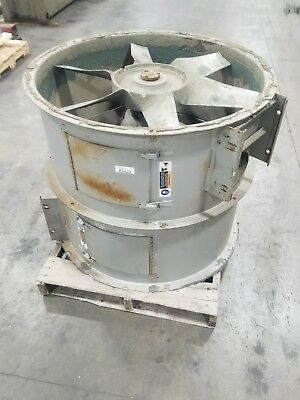 34 Industrial Ventilation Fan 3532sr