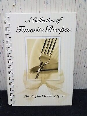 First Baptist Church  Lewes De   Recipes   Recollections
