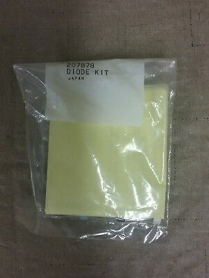 New In Package Original New Rca Diode Kit 207878