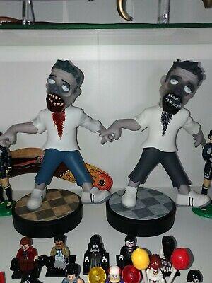 """Sideshow collectibles Mort of the dead Zombie 10"""" vinyl  patient zero limited  comprar usado  Enviando para Brazil"""