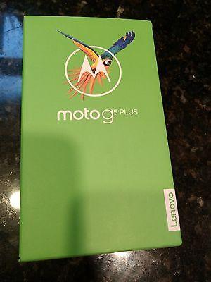 Moto G Plus (5th Generation) - Lunar Gray - 32GB - Unlocked - NO ADS