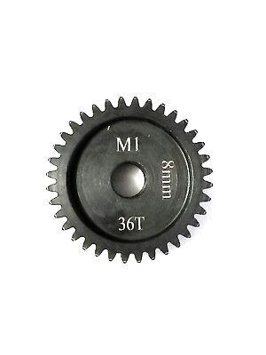 29T 6mm MOD1 PINION GEAR SAGA//OFNA//MEGEN//SERPENT//TRAXXAS//ARRMA//HPI//LOSI//XLX//XL2