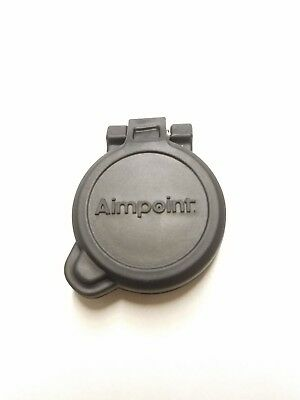 Aimpoint Rear Flip Cap Lens Cover Comp and PRO Black Finish p/n 12224