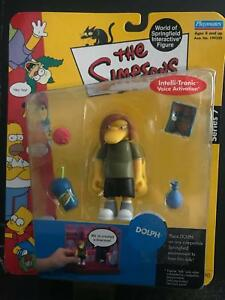 The Simpsons Dolph