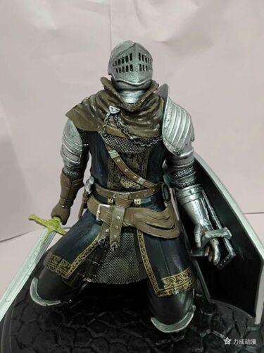 NEW Dark Souls Action Figure Amiibo Sun arrior Solaire of Astora Collectible FS