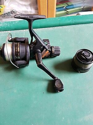 SHIMANO LX -2000  IN   GOOD CONDITION  MADE IN JAPAN