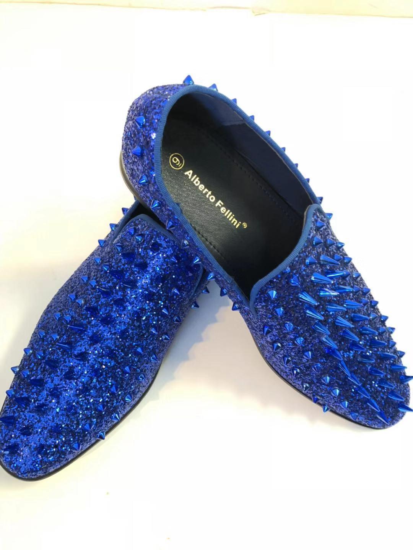 Sparko 16-- Royal Blue