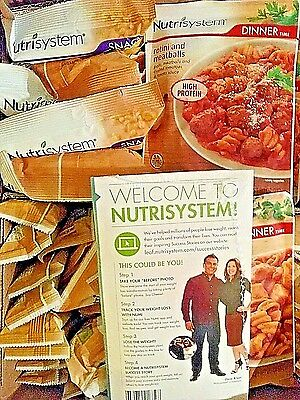 New Nutrisystem Mens Lean 13 4 Week Plan  Free Shipping From Nutrisystem