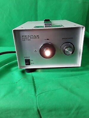Pentax Lh-150 Endoscopic Light Source