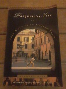 Pasquale-039-s-nose