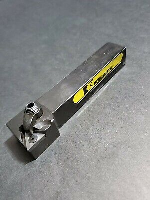 """SHARS 1/"""" RH SVJB Small Screw Lock Positive Insert Tool Holder NEW"""