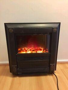 Cheap portable heater