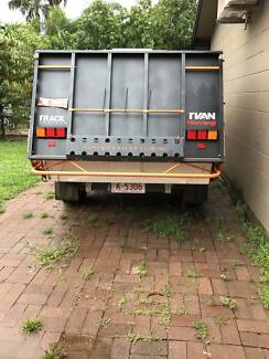 Camper Trailer FOR HIRE in Moulden from $90/night [13023]