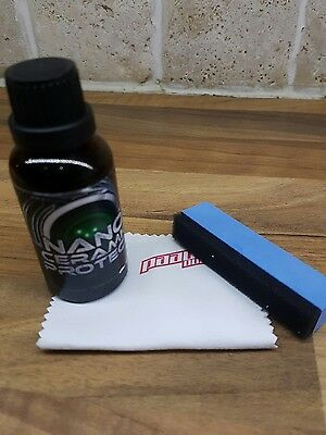 9H Nano Ceramic coating / car paint sealant. 30ml