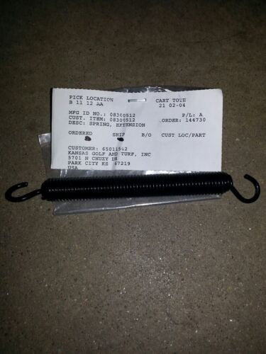 Ariens Gravely OEM Mower Extension Spring 08300512 - LAWN MO