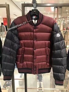 Moncler Boomer size 1