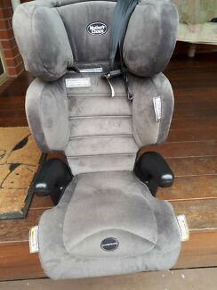 Mothers Choice Car Booster Seat