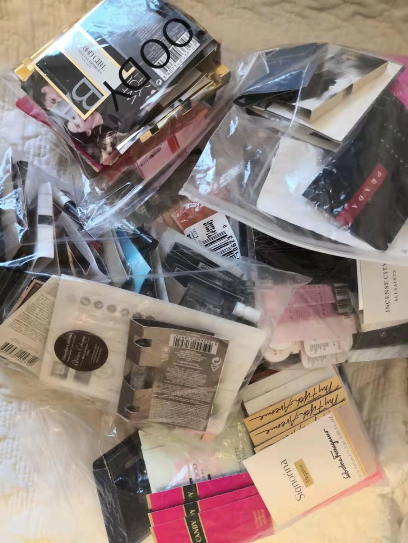 Perfume Samples Designer Fragrance Cologne Tomford Versace Dior Chanel Choose