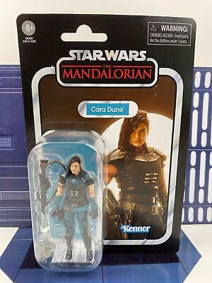 Star Wars Vintage Collection (TVC) Cara Dune VC164 (The Mandalorian) - In-Stock