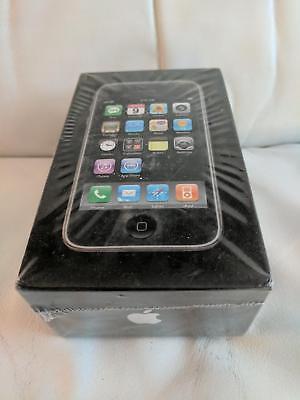 apple iphone 3g - 8gb - black ... Image 1