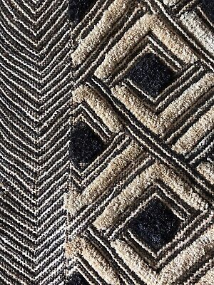 Old African Congo Kuba Loincloth (a) …beautiful collection piece