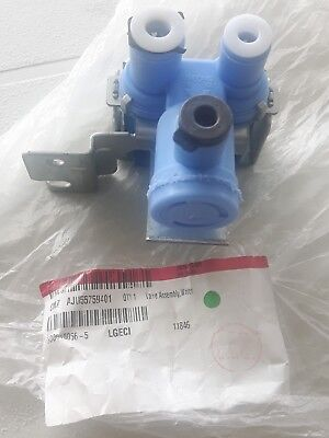 WATER INLET VALVE 241734301 APPLIANCE REPLACEMENT PART